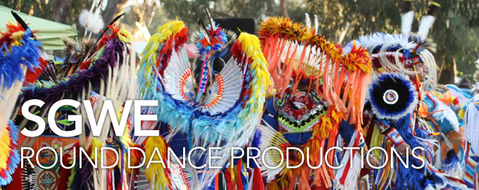 SGWE Pow Wow Productions