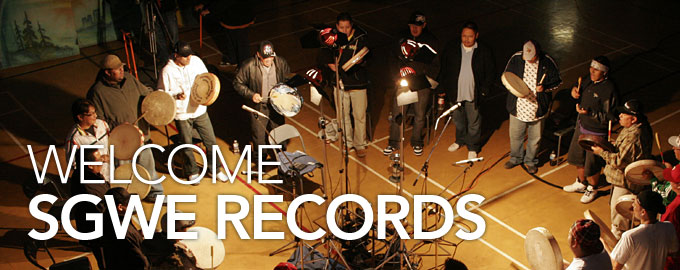 Welcome to SGWE Records